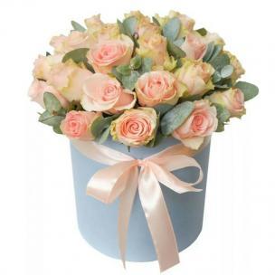 Розы P005