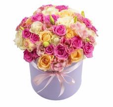 Розы P018