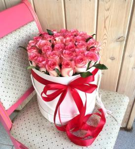 Розы P019