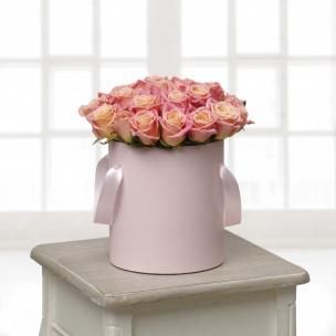 Розы P027