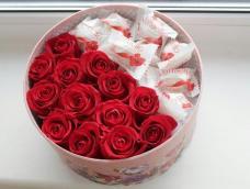 Розы P031