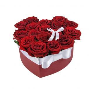 Розы P038