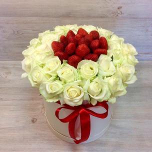 Розы P039