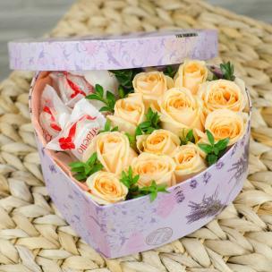 Розы P041