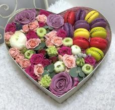 Розы P056