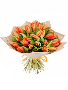 35 Тюльпанов T063